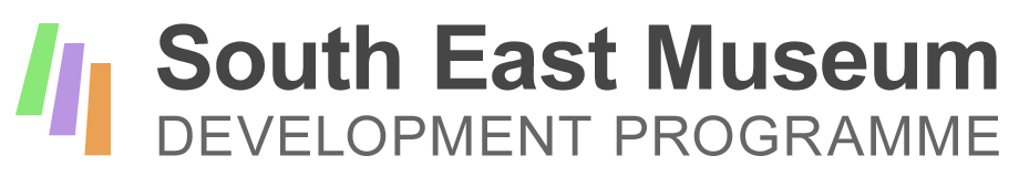 South East Museums logo